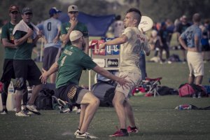 USAUltimate 2012